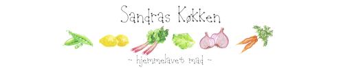 Sandras køkken